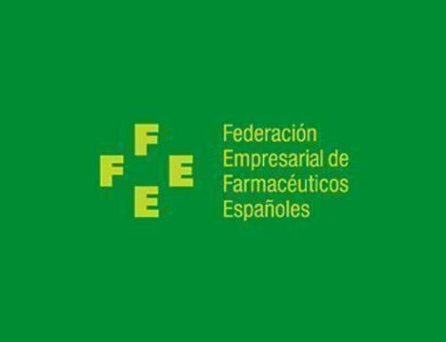 FEFE denuncia el intervencionismo del Gobierno para la implantación de los precios notificados y la eliminación del cupón precinto.