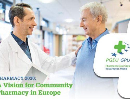 El Plan 2030 de la Agrupación Farmacéutica Europea tiene acento español