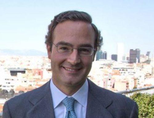 Entrevista con Luis de Palacio. Presidente de FEFE