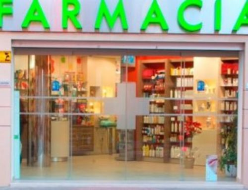 Los trabajadores y los titulares de las Oficinas de Farmacia piden como sanitarios material para protegerse y poder proteger a sus pacientes