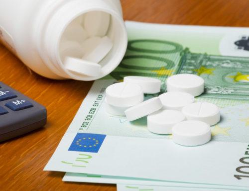 FEFE: los planes del Gobierno para controlar el gasto farmacéutico disminuirán el beneficio de la farmacia.