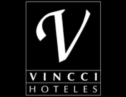 Renovación acuerdo con la cadena hotelera Vincci