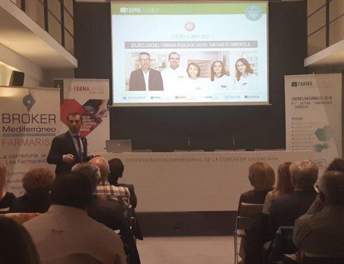 Los farmacéuticos valencianos se actualizan en la gestión de la oficina de farmacia