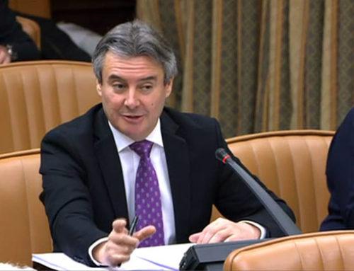 El PP pregunta en el Senado por la política farmacéutica del Gobierno