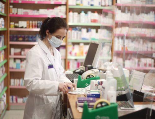 La patronal de farmacias: «La fijación de precios de mascarillas hace que fabricantes nacionales dejen de fabricarlas
