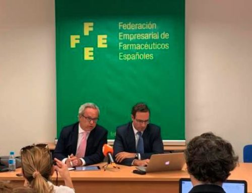 FEFE pide un IVA del 4% para el material de protección frente al coronavirus