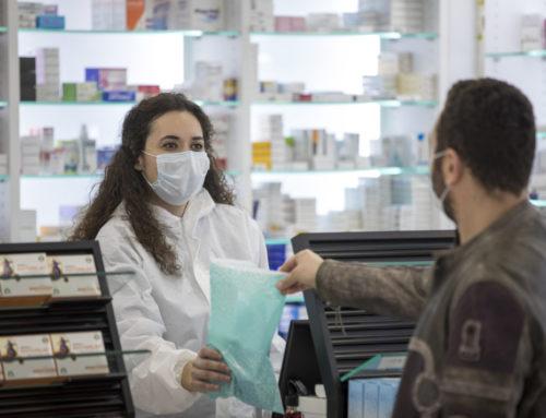 RDL 3-21. Excluye a las Oficinas de Farmacias.