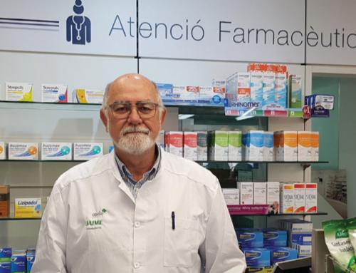 «La farmacia comunitaria ha sido una de las grandes incomprendidas de esta crisis»