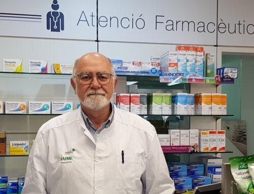 """El Micof denuncia que la Consejería """"rechaza vacunar"""" a los farmacéuticos de más de 55 años"""