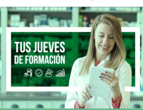 Farmaquatrium y Farval pretenden fortalecer la gestión y maximizar los beneficios de la oficina de farmacia