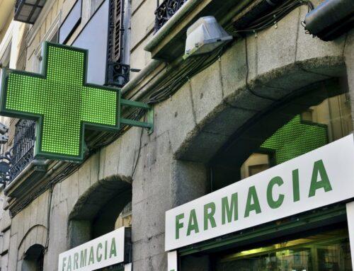 """El Observatorio de FEFE advierte del """"aumento del paro en el sector"""" y """"el cierre de farmacias por despoblación"""""""